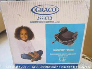Graco Booster Seat Please Preview