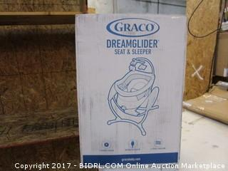 Graco Seat & Sleeper Please Preview