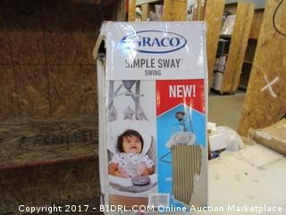 Graco Swing Please Preview