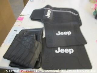 Jeep Utility Mats Please Preview
