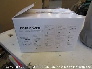 Boat Cover Please Preview