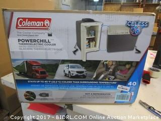 Coleman Powerchill  Please Preview