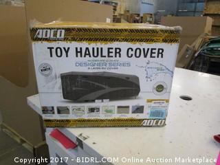 Toy Hauler Cover Please Preview