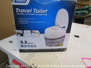 Travel toilet Please Preview