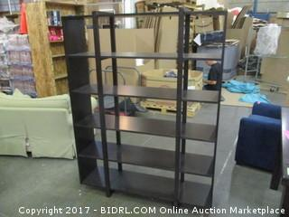 Shelf Unit/ Bookcase Please Preview