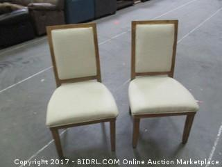 2 Chairs Please Preview