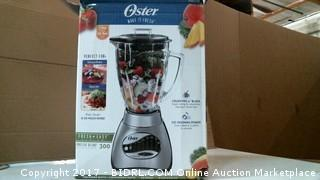 Oster Blender Please Preview