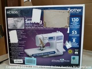 Brother Sewing & Quilting Please Preview