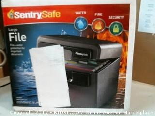 Sentry Sage Large File Please Preview