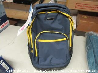 Rolling Backpack
