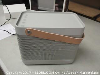 Beolit 17 Portable Speaker
