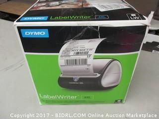 Label Writer
