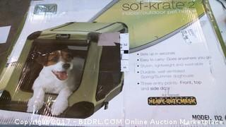 Pet Sof Krate Please Preview