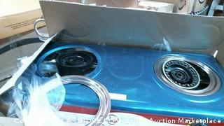 Uniware Home Gas Stove Please Preview