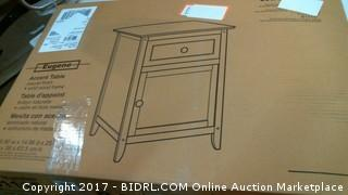 Accent Table Please Preview