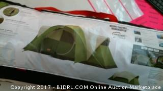 Tent Please Preview