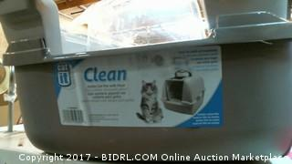 Litter Box Please Preview