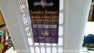 Laundry hamper Please Preview