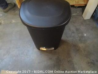 Trash Can Please Preview