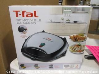 T-fal Please Preview