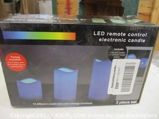 LED Electric Candle Please Preview