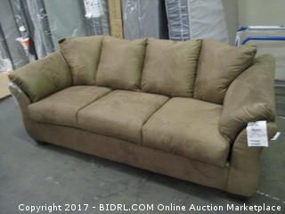 Signature Sofa./  Please Preview MSRP $1000.00