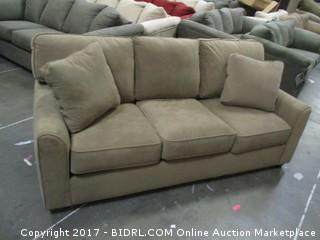 Sofa MSRP $1400.00 Please Preview