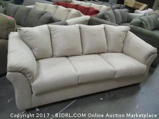 Sofa MSRP $1000.00 Please Preview