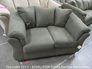 Signature Sofa MSRP $940.00 Please Preview