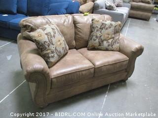 Signature Sofa MSRP $1500.00 Please Preview