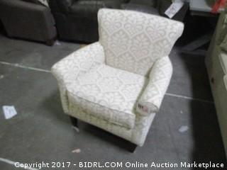 Accent Chair MSRP $1550.00 Please Preview