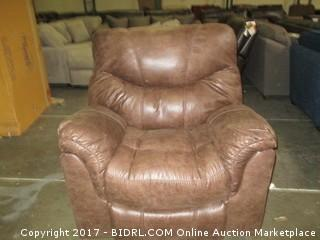 Signature Rocker/Recliner MSRP $1200.00 Please Preview