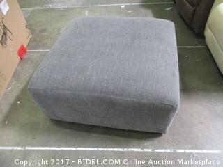 Ottoman MSRP $780.00 Please Preview