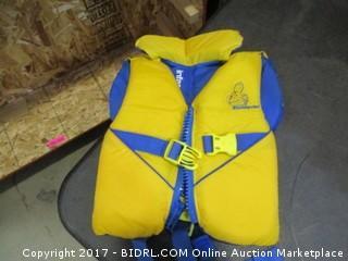 Infant Swim Vest Please Preview