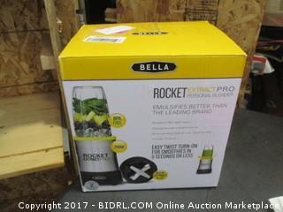 Bella Rocket