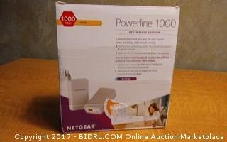 Netgear Powerline Please Preview