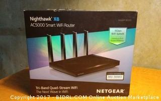 Netgear Smart Wi Fi Router Powers on Please Preview