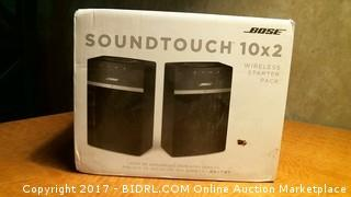 Bose Soundtouch Please Preview
