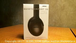 Bose Quietcomfort Please Preview