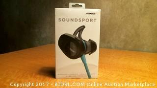 Bose Soundsport Please Preview