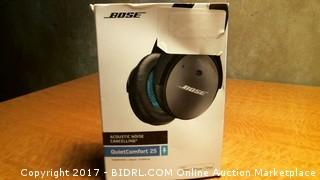 Bose Headphones Please Preview