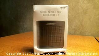 Bose Soundlink Color II Please Preview