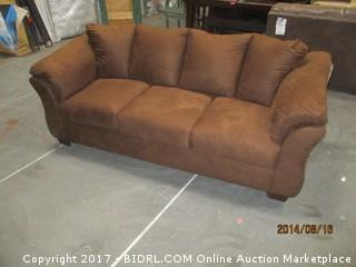 Signature Sofa MSRP 1000.00 Please Preview