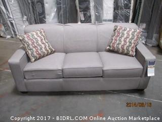 Sleeper Sofa MSRP $900.00 Please preview