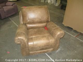 Recliner MSRP $1300.00 Please Preview