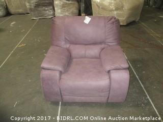 Recliner MSRP $2100.00 Please Preview