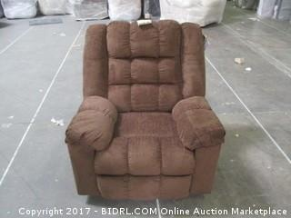 Recliner MSRP $800.00 Please Preview