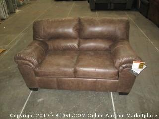 Signature Sofa Loveseat  MSRP $1080.00 Please Preview