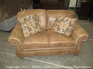 Kennesaw Sofa MSRP $1500.00 Please Preview