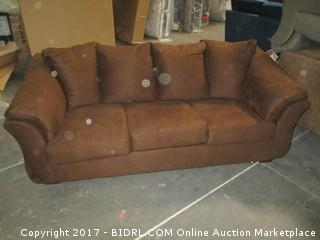 Sofa Sleeper MSRP $1550.00 Please preview